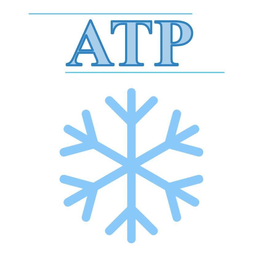 Prove ATP